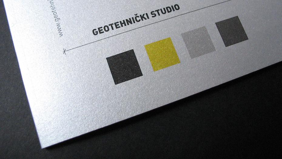 geotehnički studio